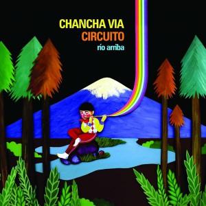 Cover_Chancha Arriba