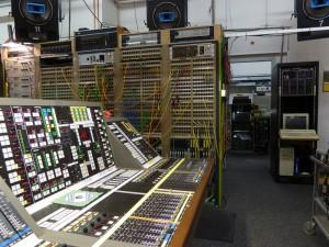Studio elektronische Musik